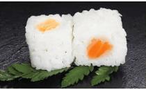 Neige roll (6 pièce)