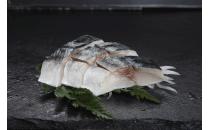 Sashimi (servis par 9 pcs)